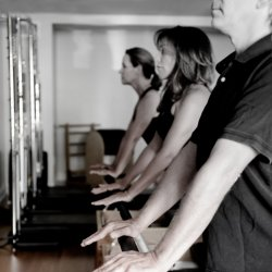 20 Pilates Apparatus Classes