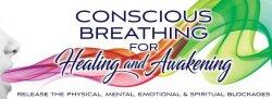 Conscious Breathing for Healing & Awakening
