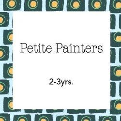 Petite Painters