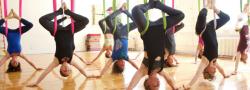 Tru Flight Aerial Yoga
