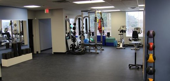 Physiotherapy Clinic in Wellesley, MA