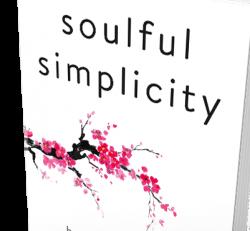 BOOK STUDY - Soulful Simplicity w/ Teresa