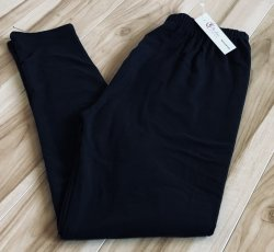 Simply Black - Regular Size