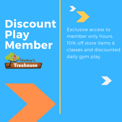 Discount Play Member - Multi Child