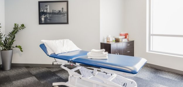 Physiotherapy Clinic in Cambridge, MA