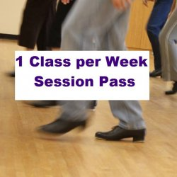 7 Week Session Pass May-June 2019