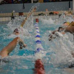 40 Swim Pass