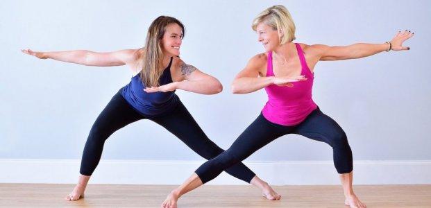 Yoga Studio in Loganville, GA