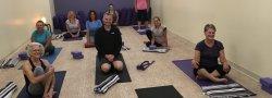 Total Rookie Beginner Yoga Workshop & 4 week Series