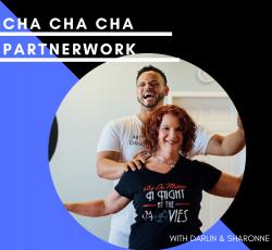 Online Class - Cha Cha Cha Partnerwork