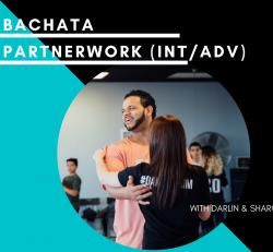 Online Class - Bachata Partnerwork (Inter / Adv)