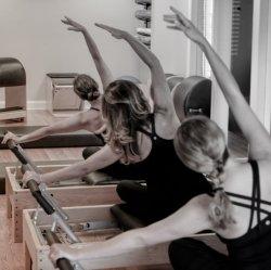 40 Semi-Private Pilates Sessions