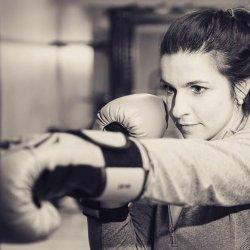Private Boxing Session