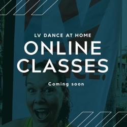 ONLINE Weekly Class Membership