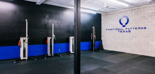 Fitness Studio in Austin, TX