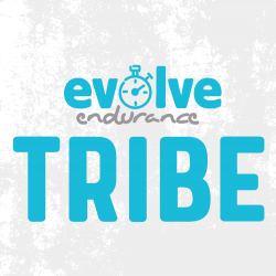 Evolve Endurance Tribe (monthly subscription)