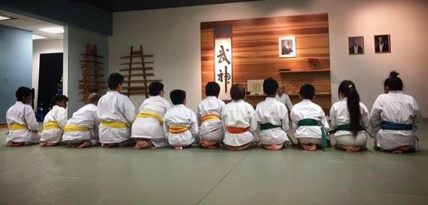 Martial Arts School in Northridge, CA