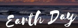 Earth Day Beach Cleanup and Meditation