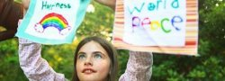 Namaste Kids Yoga Summer Camps: Peace, Love and Gratitude (Ages 4 - 11)