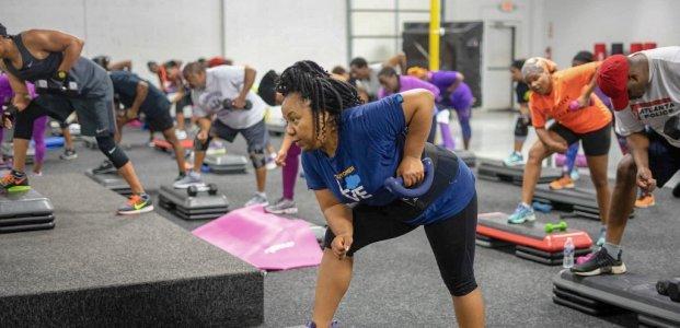 Fitness Studio in Decatur, GA