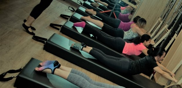 Pilates Studio in Calgary, AB