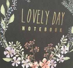 Lovely Day Notebook