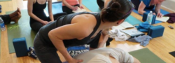 Align to Thrive: Yoga to Heal Common Injuries w/ Justicia (lower body)