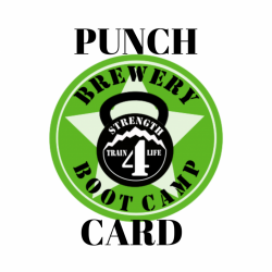 BBC Punch Card