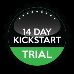 14 Day Kickstart Training Package