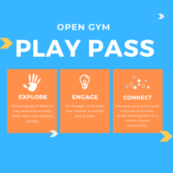 TN Resident - Open Gym Pass (Daily)