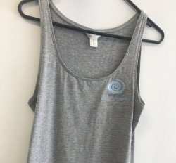 Bodhi Yoga Singlet (Female)