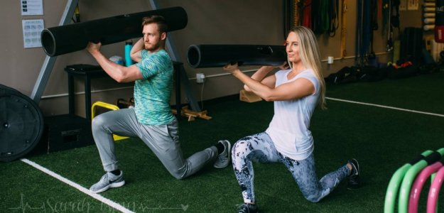 Personal Training Studio in Portland, OR