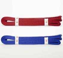RED Beginners Competition Belt (all sizes)