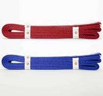 BLUE Beginners Competition Belt (all sizes)