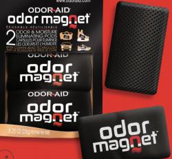Odour Air Odour Magnet Pods