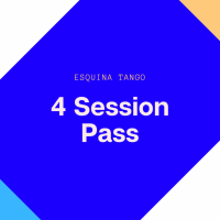 4 Class Session Pass