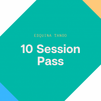 10 Class Session Pass