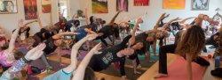 Yoga Boot Camp with Kali Natha Yoga April