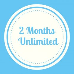 2 Months Unlimited Pass