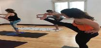Yoga Studio in El Paso, TX