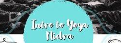Intro to Yoga Nidra