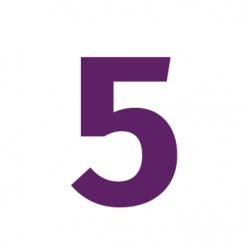 5-Class Pass