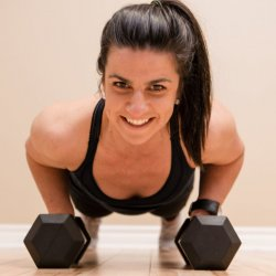Personal Training/ Private Yoga - 1 Session