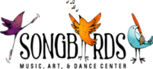 Songbirds Music, Art, & Dance Center