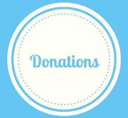 Donation to IPYC