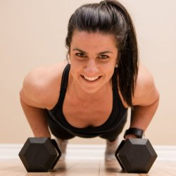 Personal Training - 20 Session Pass