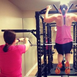 Couples Personal Training - 10 session pass