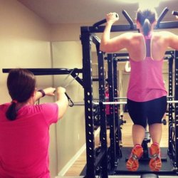 Couples Personal Training - 20 session pass