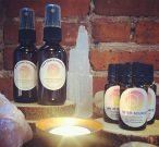 BONUS: CBD Massage Oil from Inner Source Massage
