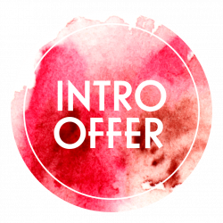 Salt Therapy Intro Offer - 5 Sessions